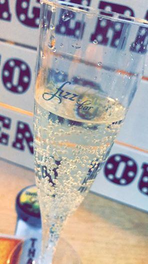 Branded Glass
